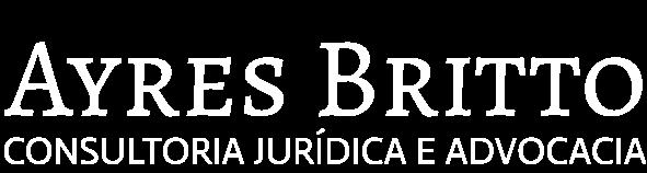 Logo Ayres Britto